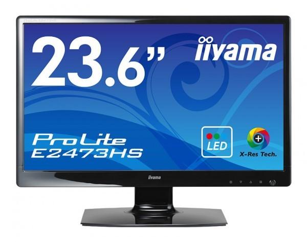 Iiyama продемонстрировала 2 свежих дисплея серии ProLite