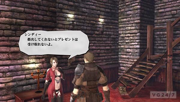 ФОТО: Valhalla Knights 3: Первые скриншоты