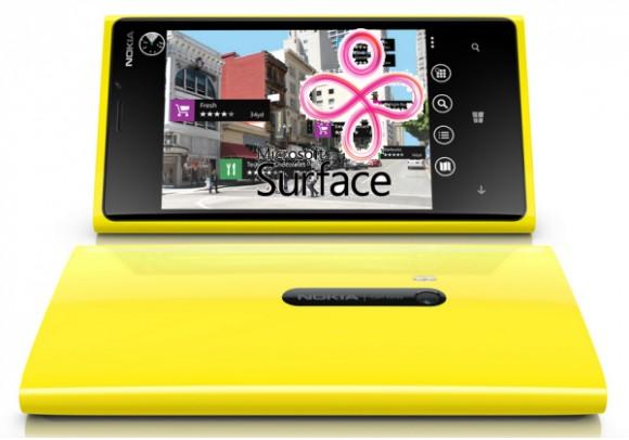 Телефон Майкрософт под регулированием Виндоус Phone 8