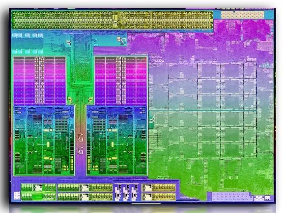AMD рассказала о поступлении в реализацию чипов A-Series