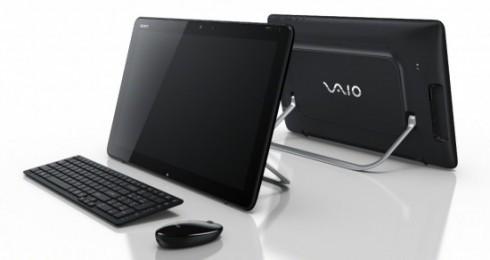 Планшет-слайдер VAIO Duo 11 выйдет на рынок в начале октября