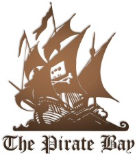 Атака на The Pirate Bay