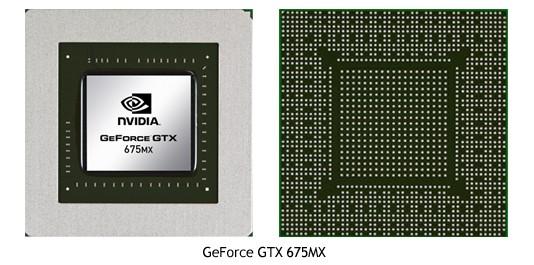 Nvidiа дополнила перечень  свежих мобильных GPU