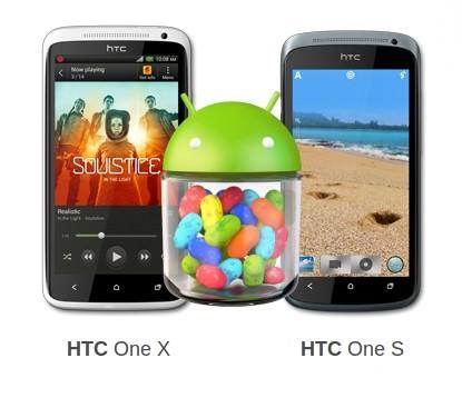 HTC продемонстрировала собственный свежий передовой Android-смартфон