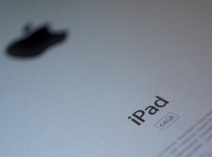 До демонстрации планшетника iPod Мини остаются считанные дни