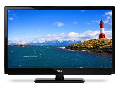 NEC продемонстрировала квалифицированный дисплей