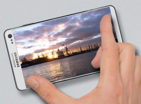 «Самсунг» не разрешит преобладания Айфон 5