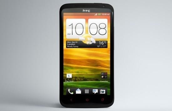 Модернизированный телефон HTC One X+