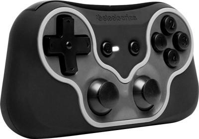 SteelSeries начала реализации беспроводного контроллера
