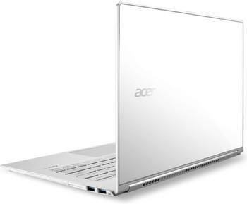 Acer рассчитывает выпустить ультрабуки с Виндоус 8