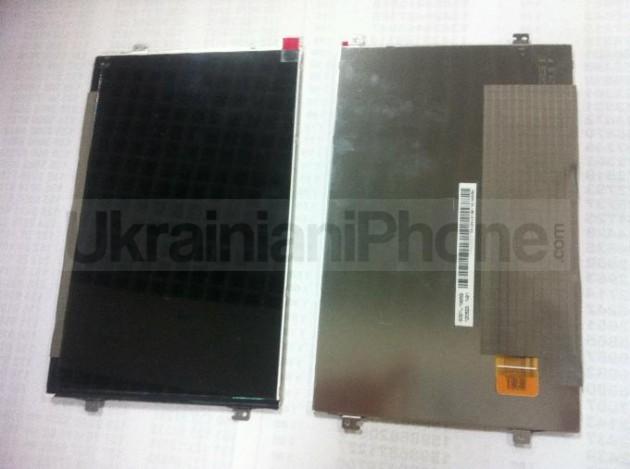 Ukrainian Айфон обнародовал фото iPod мини