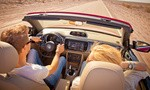 ПЕРВЫЕ ФОТО: Свежий автомобиль с откидным верхом  Фольксваген Битл