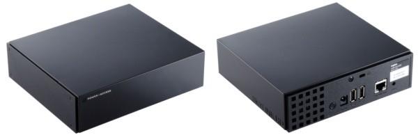 Logitec Skylink HD - маленький компьютер