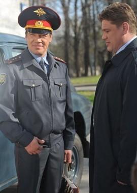 Преступная трагедия «Инспектор Купер»