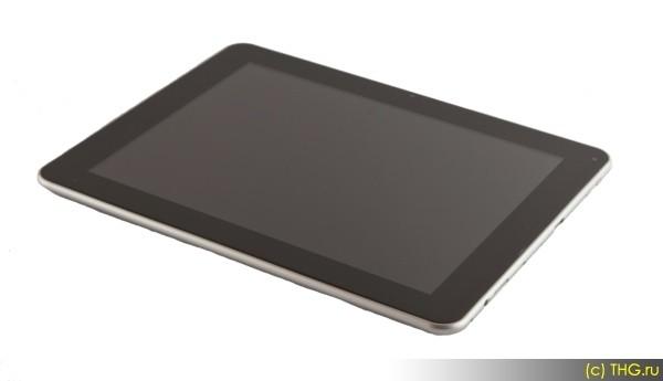 "Prology Evolution Tab-970 - ""свежий"" Android-планшет"