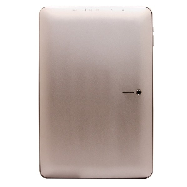 Ritmix сообщила о производстве огромного планшетника RMD-1025