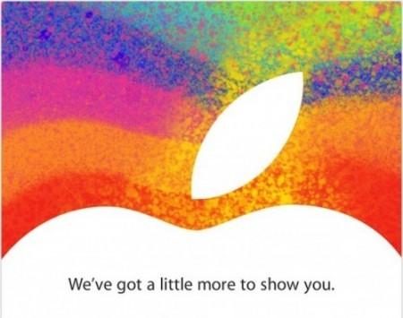 В среду Эпл представит миру iPod Мини