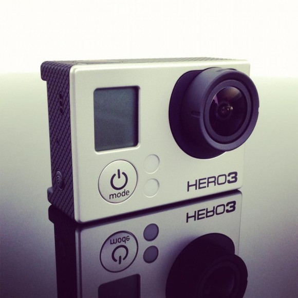 GoPro продемонстрировала дополнение экшн-камер в качестве модификации Hero3