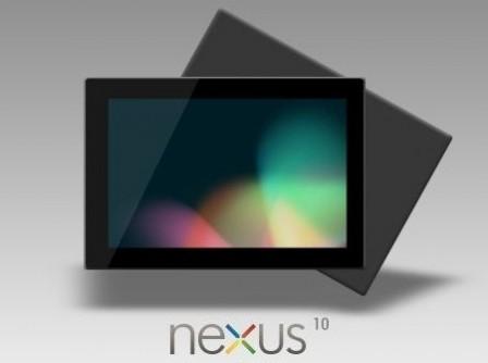 Google совместно с «Самсунг» готовят 10-дюймовый планшетник