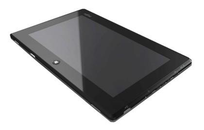 Fujitsu продемонстрировала свежий планшетник STYLISTIC Q572