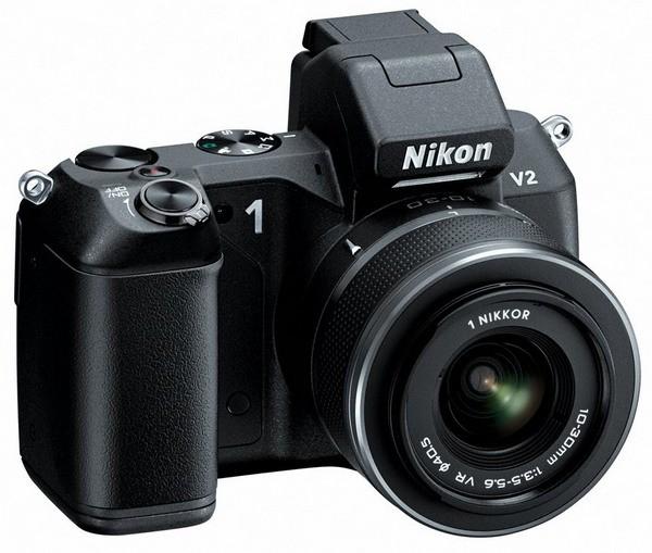 Модельный ряд Nikon дополнился ещё одной новинкой
