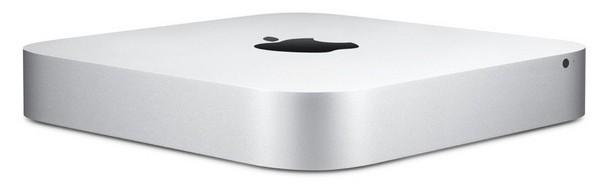 Не менее 7 лет Mac мини с успехом продаётся на рынке