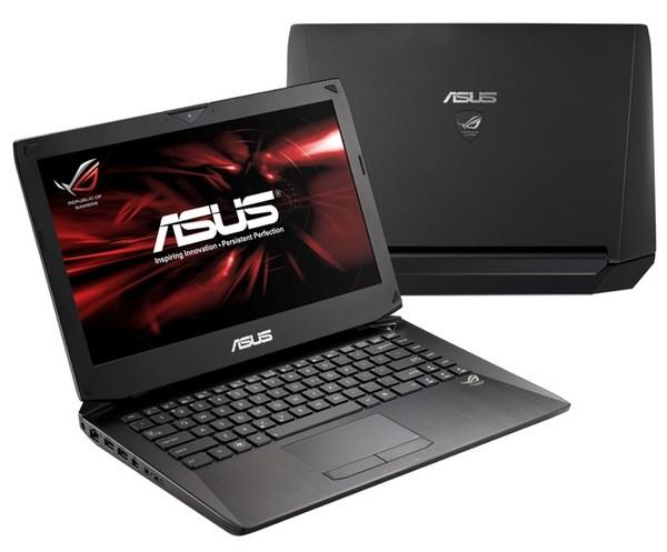 ASUS объявил геймерский компьютер G46Фольксваген