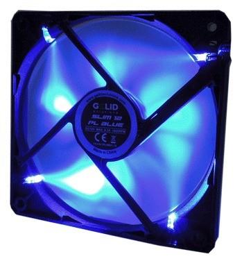 GELID Solutions пускает вентиляторы серии Gamer