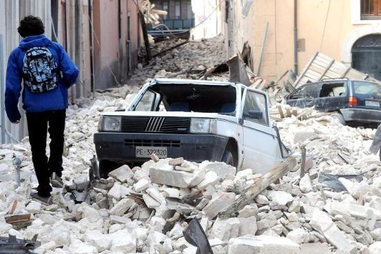 Испания осудила экспертов за неверный прогноз погоды