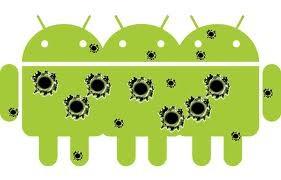 Небывалый рост числа атак на Андроид