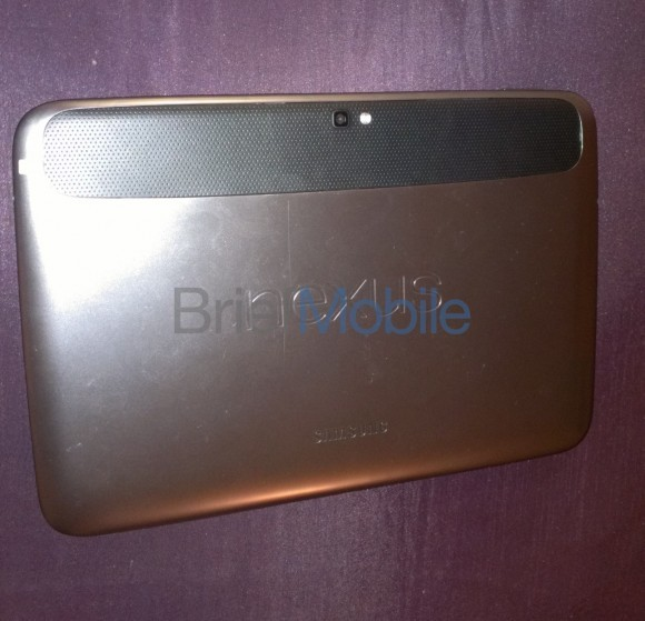 Google Nexus 10: Убийца iPod от Google