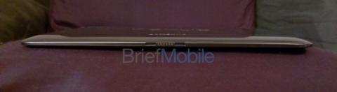 Фото и характеристики Google Nexus 10