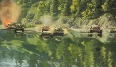 Вышло восстановление 8.1 для World of Tanks