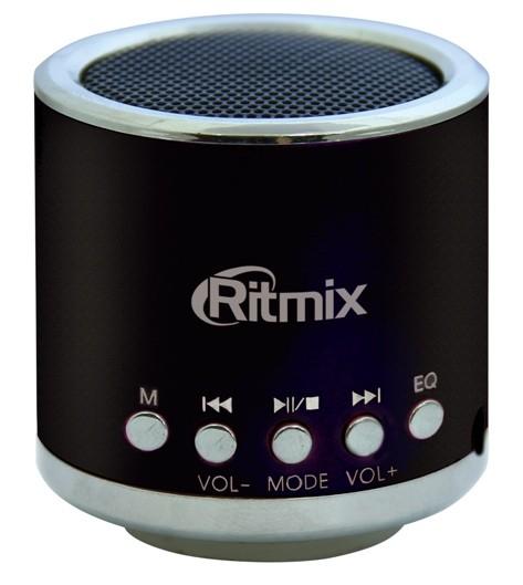Ritmix SP-060/SP-090: ослепительные мини-колонки с супер-звучанием