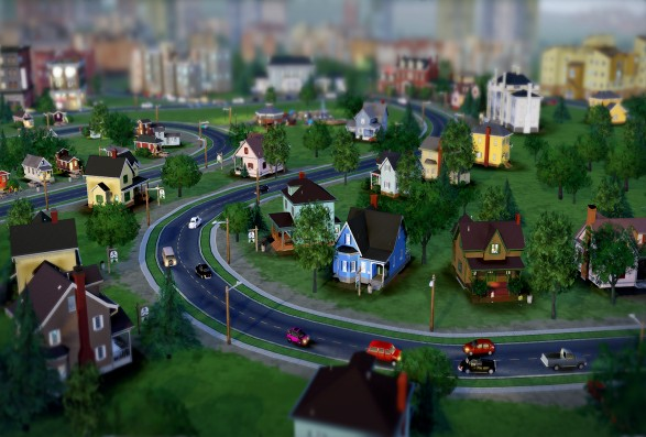 Обнародована дата исхода новой SimCity