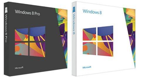 Пресс релиз механизмов со свежей OS Виндоус 8