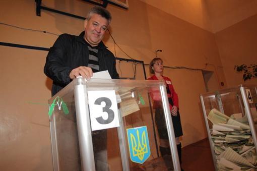 Таисию Повалий на отборах видели рукоплесканиями (фото)
