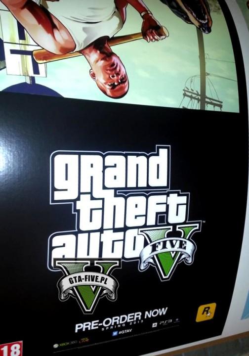 GTA V выйдет осенью 2013-го