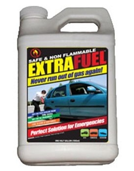 ExtraFuel - невоспламеняющаяся альтернатива топливу