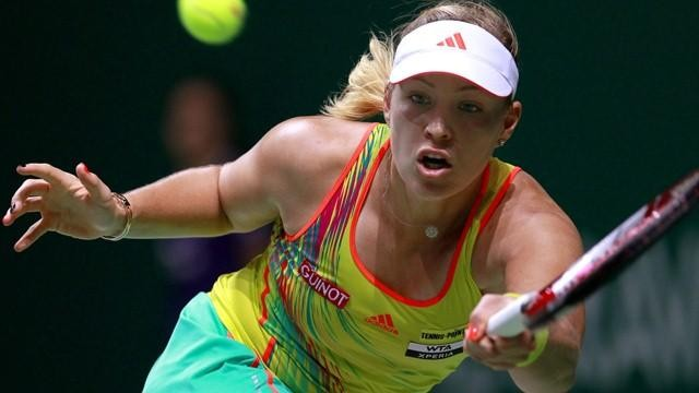 Окончательный чемпионат WTA: любой по заслугам