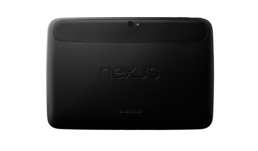 Google Nexus 10  назвали убийцей iPod