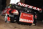 Модификация Ниссан Альтима для автогонок V8 Supercars