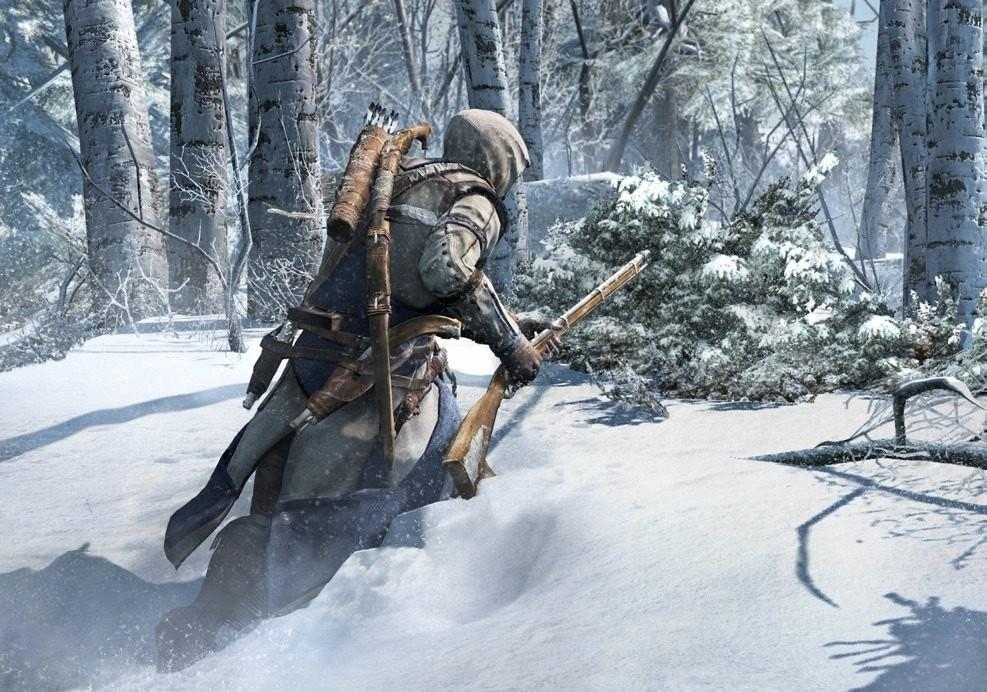 Оценки Assassin'с Creed III: 10 из 10!