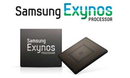 «Самсунг» Галакси С IV обретет чипсет Exynos 5450