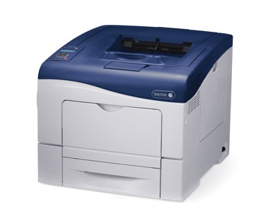 Xerox обновила серию оснащения формата А4