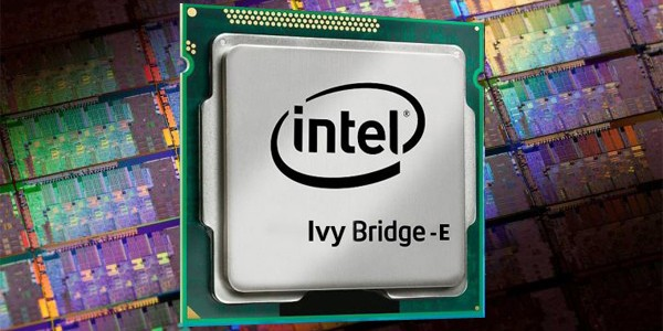 Ориентировочная информация о Intel Ivy Bridge-E