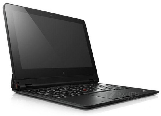 Планшетник ThinkPad Helix засветился на веб-сайте Lenovo