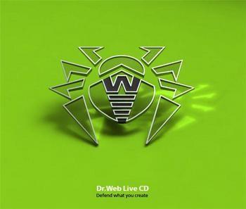 Обновились Dr.Web LiveCD и LiveUSB