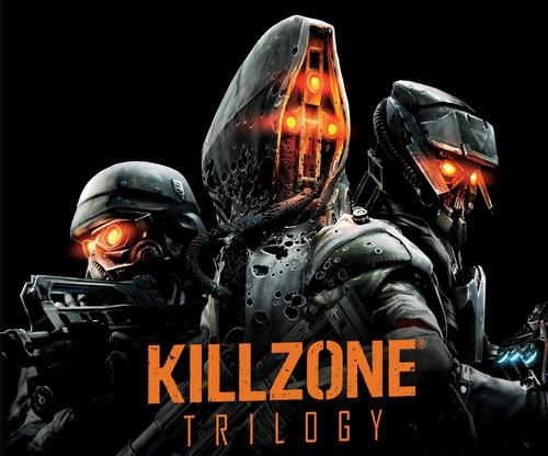 Сони сообщила о производстве набора Killzone Trilogy