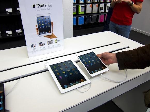 Эпл начала реализации заслуженного iPod мини